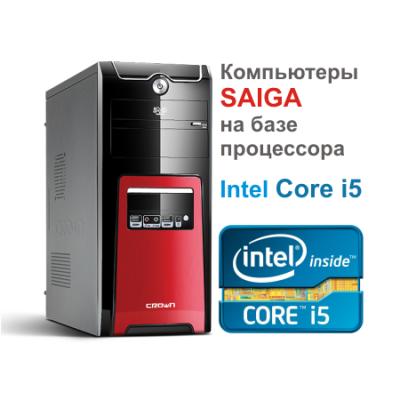 Saiga Core i5