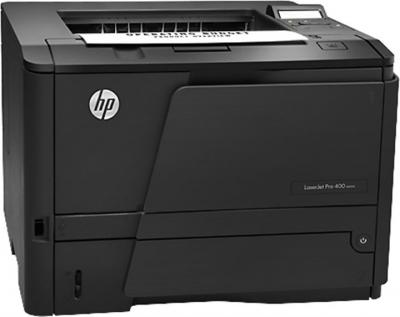 МФУ HP LJ Pro 400 M401d